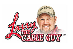Larry the Cable Guy Pet Treats