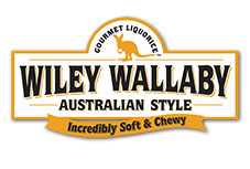 Wiley Wallaby Australian Style Licorice