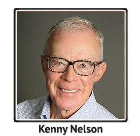 Kenny Nelson