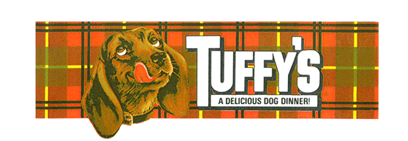 Tuffys canned food