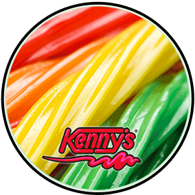 Introducing Kennys Candy