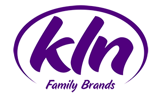 KLN Family Brands Logo