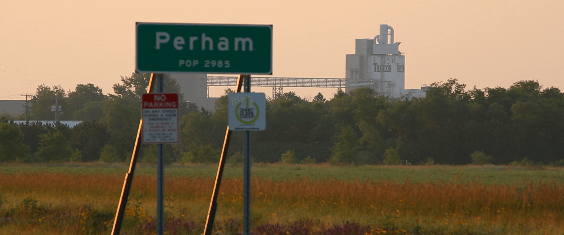 Perham is our Home